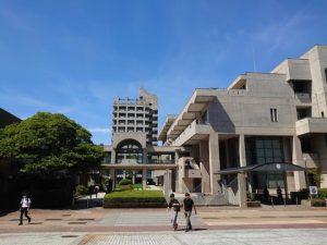 建築学会大会で金沢を訪れるの巻。
