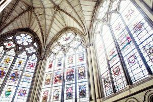 教会建築について