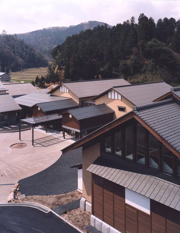 伊根町コミュニティセンター